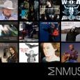 Hej och välkommen till Enmusamusic!