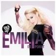 Pressinformation november 2008 Emilia har precis kommit hem från ett hektiskt promotionschema i Australien. Hennes singel 'Pick Me Up' rullar för fullt på de australiska radiostationerna. I Sverige släpptes singeln […]