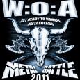 Det är andra året Sverige deltar i Wacken Metal Battle som avgörs på Kägelbanan torsdagen den 28:e april i Stockholm. Då tävlar sex band om att få spela på Europas […]