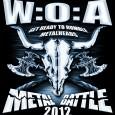 Nu är de 5 finalisterna klara för Wacken Metal Battle 2012, tävlingen där vinnaren får spela på Europas största metal festival, Wacken Open Air i Tyskland. Svenska finalen avgörs den […]
