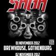 I början av november kommer det progressiva rockbandet Saga till Göteborg och Stockholm för två konserter. På scen får vi möta Saga som har återförenats med originalsångaren Michael Sadler. Tidigare […]