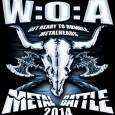 För femte året i rad startar nu insamlingen av material till 2014 års upplaga av Wacken Metal Battle Sweden 2014, alla hårdrockstävlingars moder. Tävlingen där vinnaren får spela på världens […]