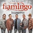 Flamingokvintetten har turnerat på Sveriges vägar, dansbanor och sista sex åren i konserthallar. Nu 55 år senare är det dags att avrunda för Flamingokvintetten. Turnépremiär för The Final Tour […]