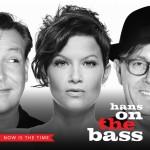 Hans on the bass singel