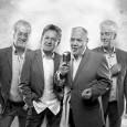 De fyra legendarerna Gert Lengstrand, Bjarne Lundqvist, Göran & Håkan Liljeblad är återförerande i The Mule Skinner Band. Under hösten besöker The Mule Skinner band Kungsbacka och Vara med sin […]
