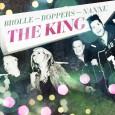 """Låten som passande nog fått just titeln """"The King"""" är inspelad i Stockholm och framförs av Brolle tillsammans med hans turné-kamrater; Nanne Grönvall och The Boppers. Trion reser tillsammans på […]"""