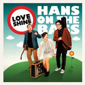 Konvolut Hans on the bass singel Loveshine
