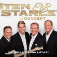 Sten & Stanley är tillbaka! Under våren åker Sten & Stanley ut på sin konsertturné En Himla Massa Låtar. Med sig i bagaget har de flera av sina drygt 60 […]