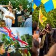 Initiativtagaren Thomas Gylling lyckades återigen att skapa ett öppet nationaldagsfirande då tio tusentals människor kom för att fira Sveriges nationaldag på Smedsuddsbadet i Stockholm. För fjärde året i rad arrangerade […]