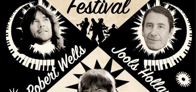 Onsdag 29 mars kommer Robert Wells tillsammans med de två världskända pianisterna Jools Holland (UK) och Axel Zwingenberger (G) att presentera den första renodlade Boogie Woogie festivalen i Stockholm, på […]