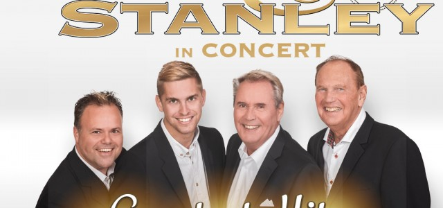 Nu fortsätter legendarerna Sten & Stanleys med sin turné Greatest Hits. En konsertturné som var i det närmaste slutsåld i våras då de turnerade runt om i Sverige. Nu under […]