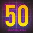 Iår firar Adolphson & Falk 50! Ett halvt århundrade! Det firas med Jubileumsalbumet 50 som släpps den 5 oktober och med Jubileumsturnén 50 år tillsammans med Greg FitzPatrick och band. […]