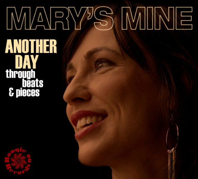 Mary's Mine Another Day Through Bits & Pieces