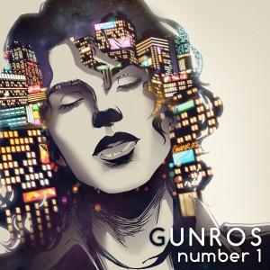 Gunros - Number 1_ Album art