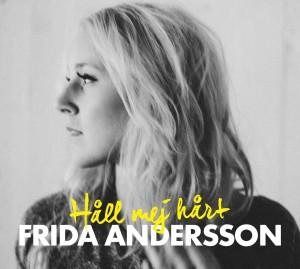 Frida Andersson Album konvolut
