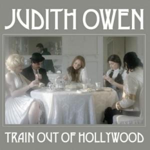 Singel konvolut Train out of Hollywood