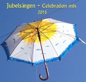 Jubelsången Celebration Mix