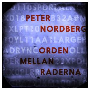 Peter Nordberg Ord Mellan Raderna