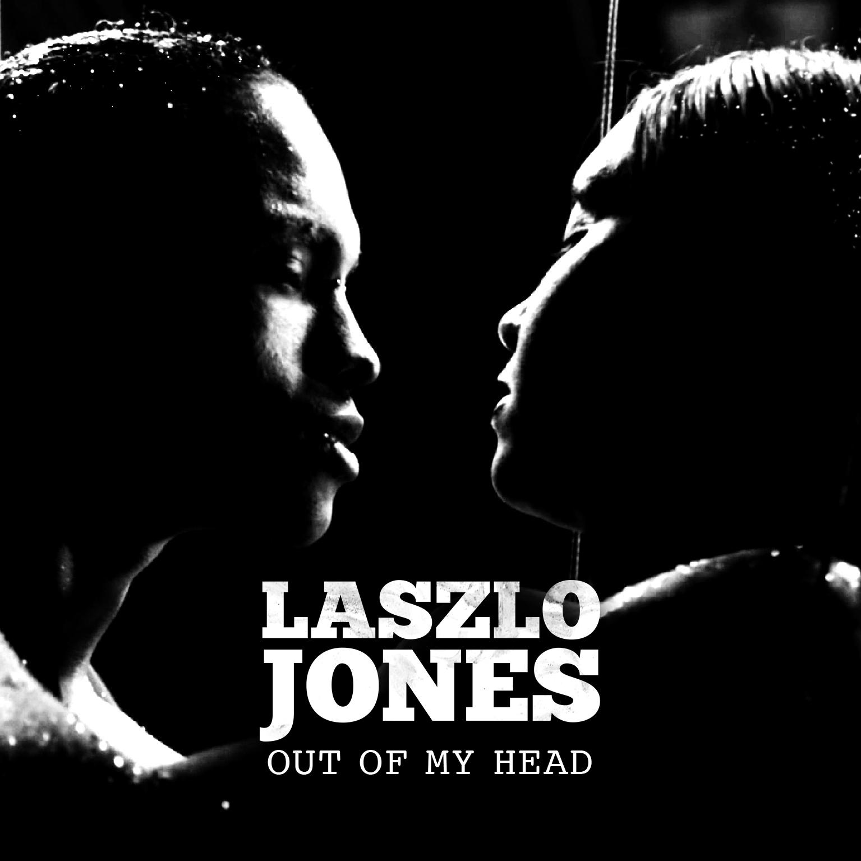 Lazlo Jones